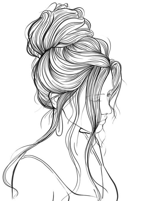 Desenhos tumblr para imprimir