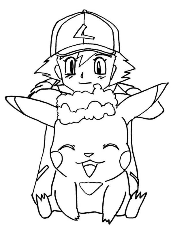 banho no pikachu Pokémon