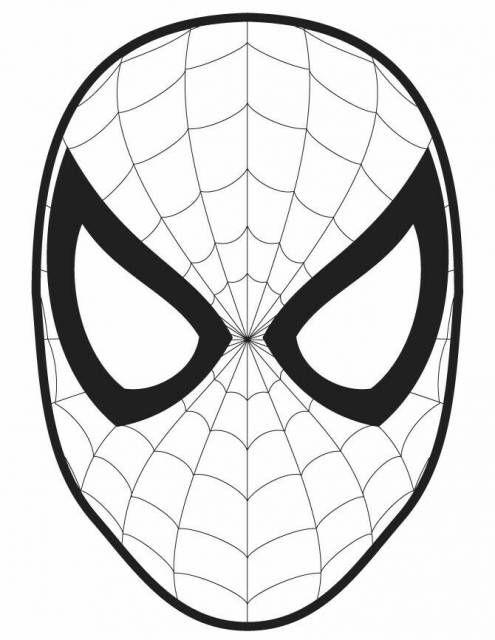Desenhos do Homem aranha  sério