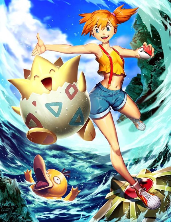 Pokémon  e estrelinha