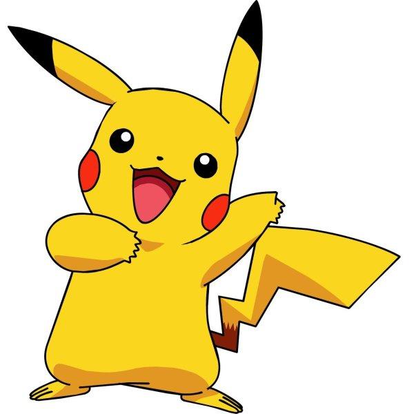 Pokémon  bem alegre