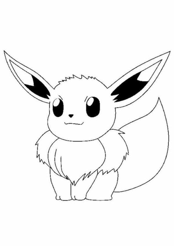Pokémon  fofo de mais