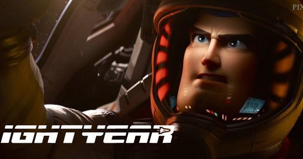 Lightyear traz de volta para as telas um dos personnagens mais amados da saga Toy Story