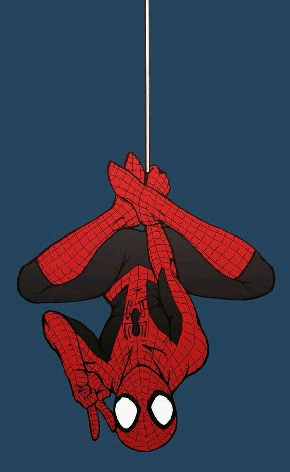 Wallpapers desenhos animados: Homem-aranha