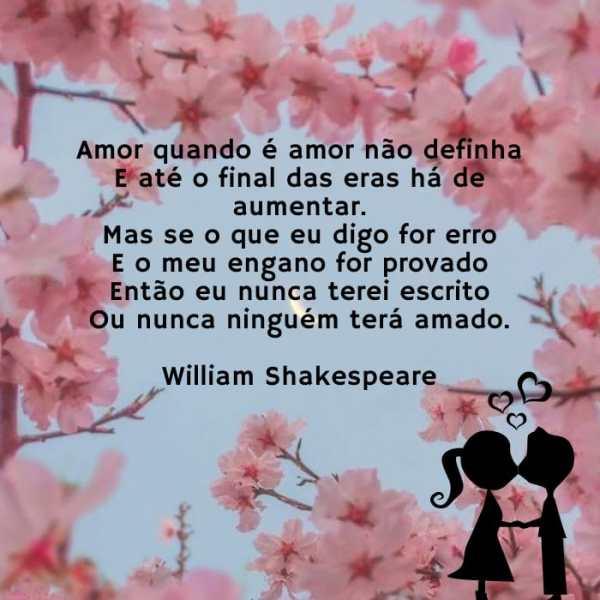Flores e poesia é a combinação perfeita para transmitir amor
