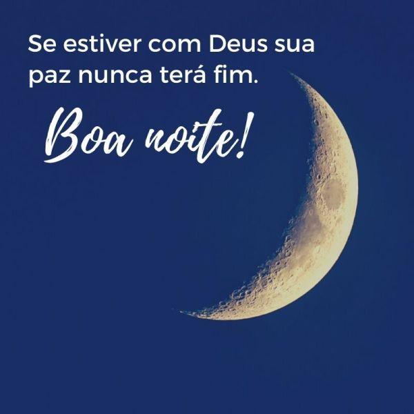 lual de boa noite maravilhosa