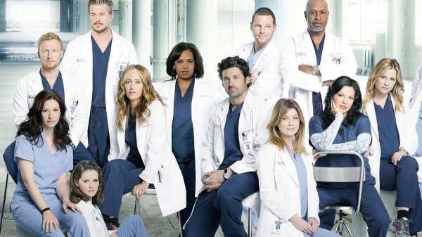 A série médica com mais temporadas até hoje