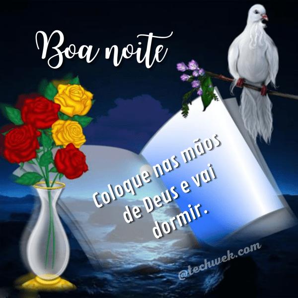 Frases de boa noite lindas para refletir