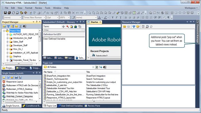 Adobe RoboHelp 2021.0.14 With Crack + Activation Code Download