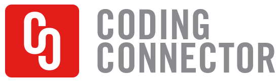 Coding Connector Logo
