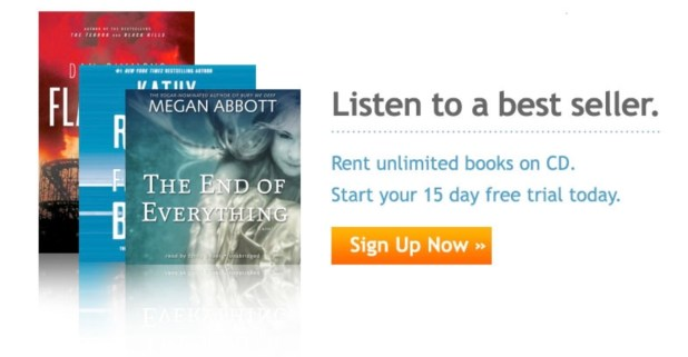 Simply Audiobooks