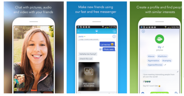 chatous anonymous chat app