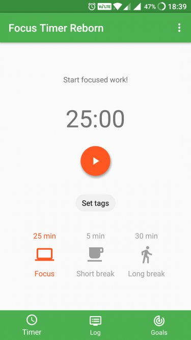 7 Best Pomodoro Apps For Android TechWiser