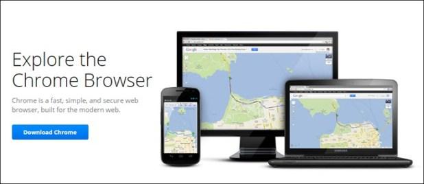 chrome browser sync