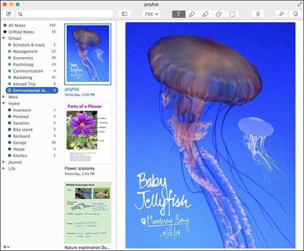 Notability Mac OS