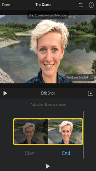 ios video editing app