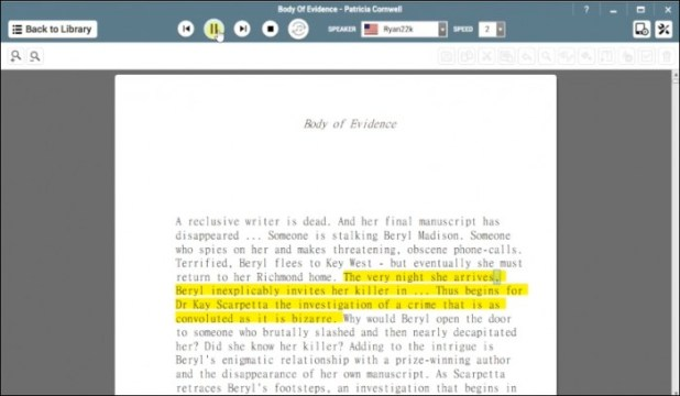 natural reader for pdf to voice