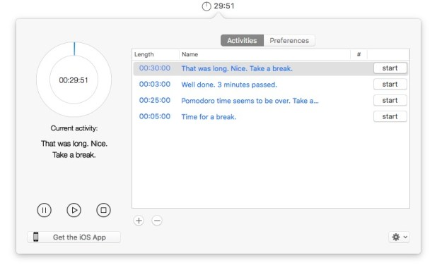 10 timer apps for mac for every need techwiser
