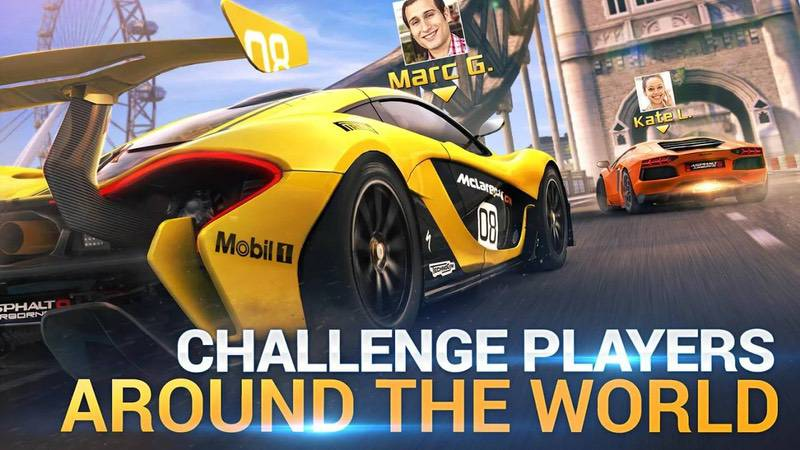 11 Best Multiplayer Racing Games For Android Via Wi Fi 2020 Techwiser