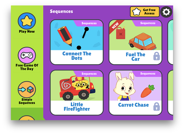 Coding for Kids- coding apps for kids