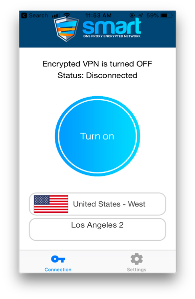 how to change app store country- vpn on ios