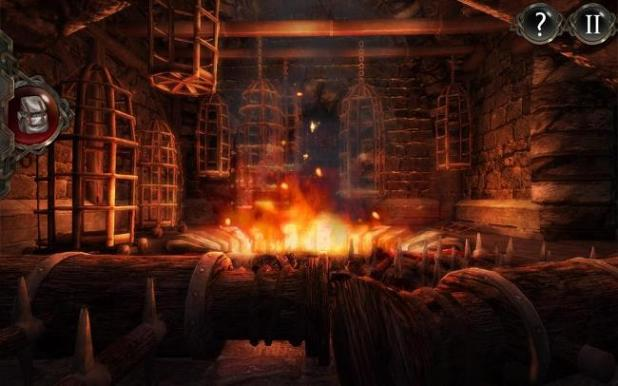 best Escape game apps- Hellraid The Escape