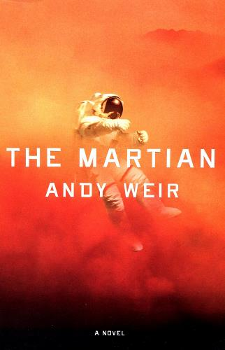 Road trip audiobook - The Martian