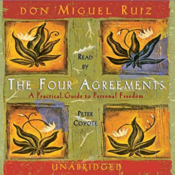 07 - Self-Improvement Book - The Four Agreements