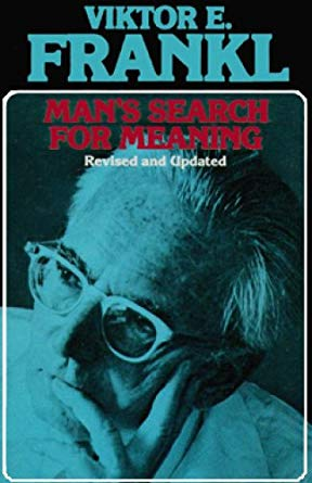 12 - Self-Improvement Book - Man's Search for Meaning