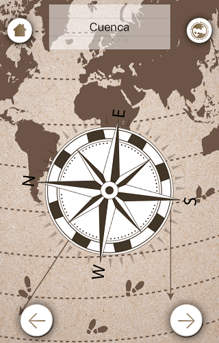 compass apps for android and ios 5