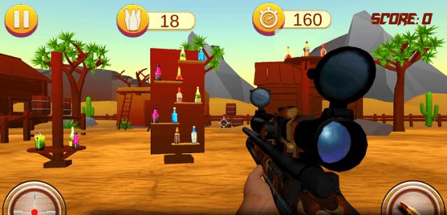 9 Game Menembak/Shooting Online Terbaik untuk Android