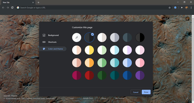 color-themes-new-tab