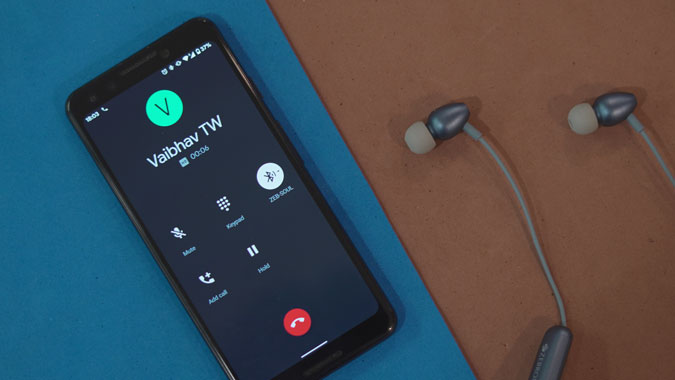 call-quality