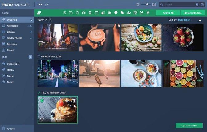12 Best Photo Viewer For Windows 10 2020 Edition Techwiser