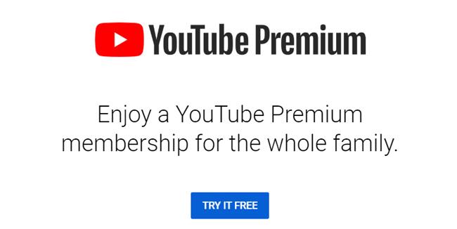 How To Upgrade To Youtube Premium Family Plan Techwiser