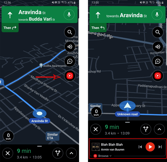 How To Connect Youtube Music To Google Maps In Android And Ios Techwiser