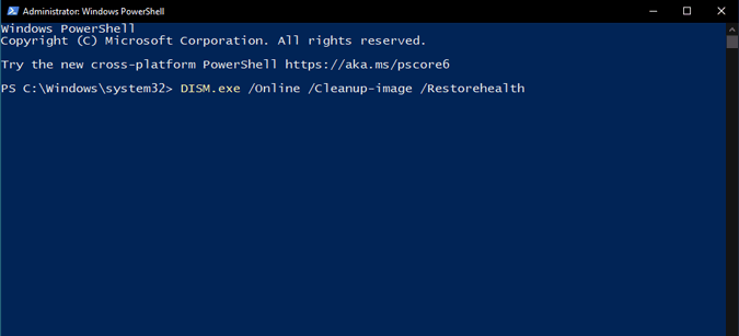 dism-command-powershell