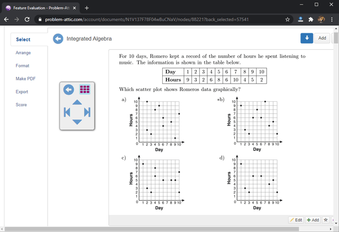 problem-attic-algebra-questions