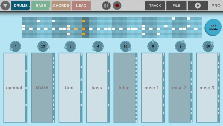 Beatmaking Apps
