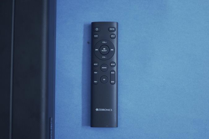zeb-juke-9700-remote