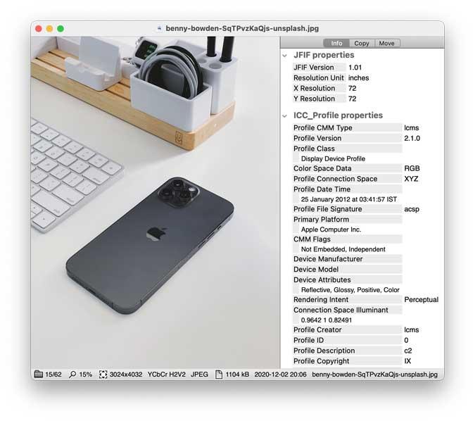 xee3 app screenshot