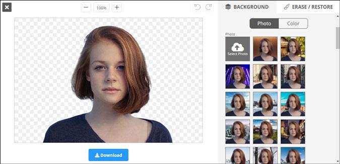 set custom image background using remove.bg