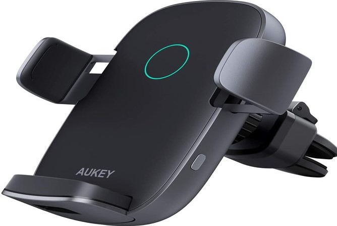 AUKEY Wireless Car Charger