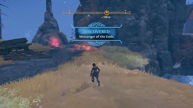 Immortals: Fenyx Rising game on windows
