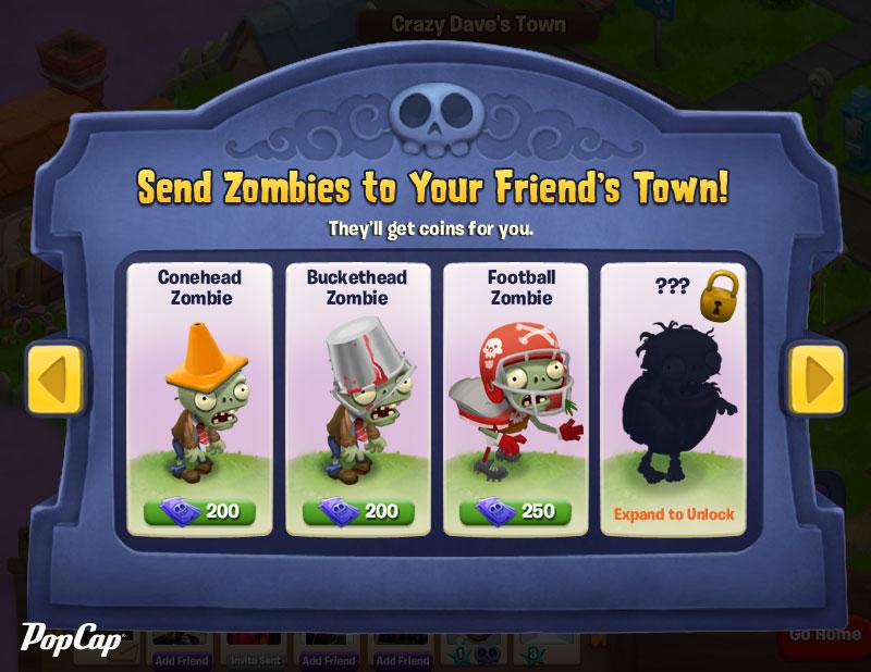 Plants Vs Zombies Adventures Review