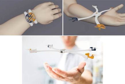 nixie-wearable-flying-drone-techwonda