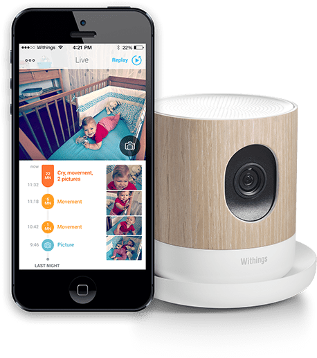 withings-home-camera-for-baby