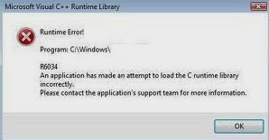 Fix-Runtime-Error-R6034-Windows-7-8-iTunes