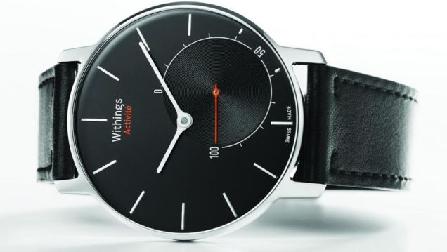 Снимка/ Withings