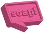 soap! conference logo